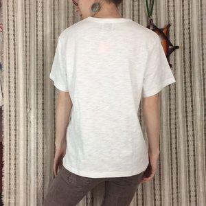 Urban Outfitters Tops - TIN TIN Tee Le Petite Vingtieme T-Shirt